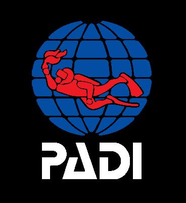Centro escuela de buceo PADI